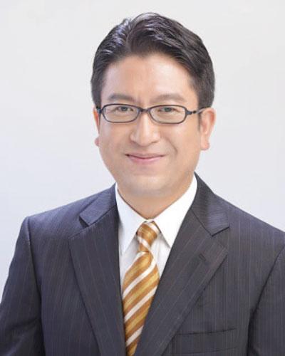 理事長 島田幸成