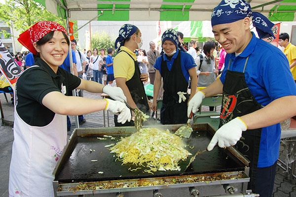菅生祭(文化祭)