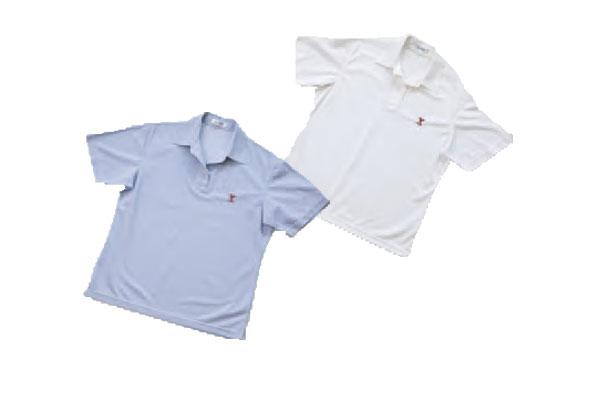 ポロシャツ(夏服オプション)